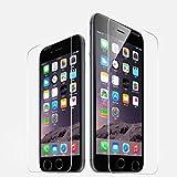 [iPhone6 Plus] 国産ガラス採用 強化ガラス 液晶保護フィルム 0.26mm 2.5Dラウンドエッジ加工 VEROMAN®