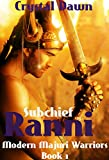 Bargain eBook - Subchief Ranni