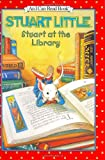 Stuart at the Library (0060295384) by Susan Hill