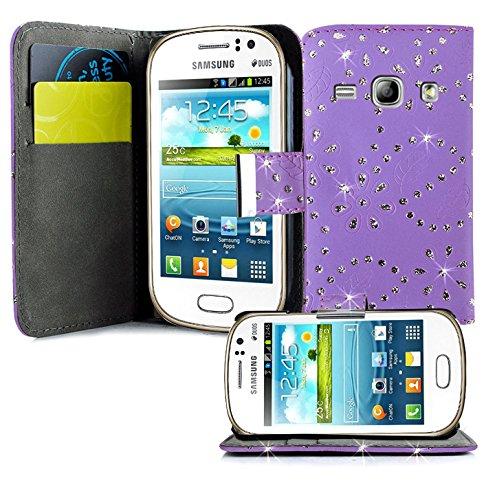 sony-xperia-e-c1504-c1505-c1605-pu-leather-magnetic-book-flip-case-skin-cover-pouch-lialek-glitter-b