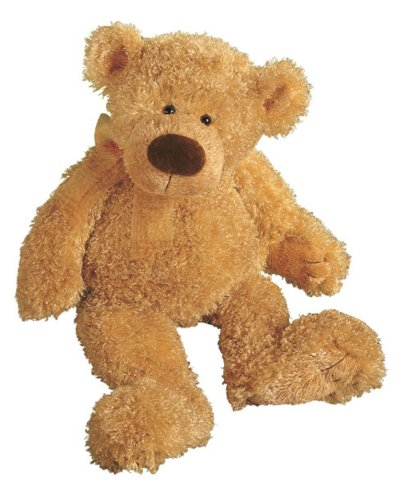 Bobbidi bear