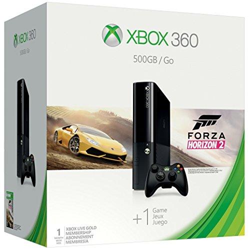 Xbox 360 500GB Console -