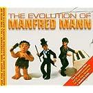 The Evolution Of Manfred Mann