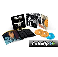 Prince From Another Planet (Deluxe 2 CD/1 DVD Box Set)