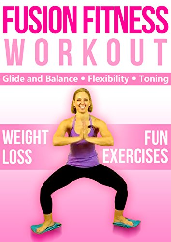 Yoga - Pilates - Cardio Fusion: The Glide Fitness Workount
