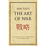 Sun Tzu's The Art of War (Infinite Business Classics)