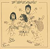 The Who By Numbers [LP][Remastered]