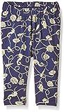 Gant SC. GIRL SEASHELL LEGGING-leggings Beb�-Ni�os    Azul Blue (Persian Blue) 2 mes