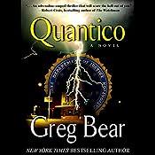 Quantico | Greg Bear
