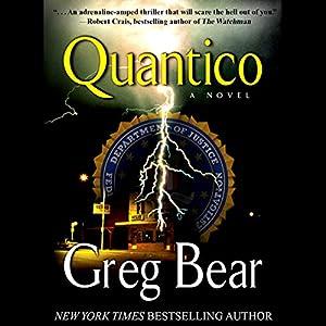 Quantico Audiobook
