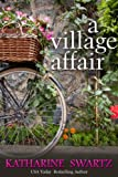 img - for A Village Affair book / textbook / text book