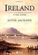 Ireland by Jackson