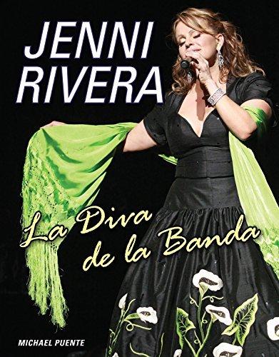 Michael Puente - Jenni Rivera: La Diva de la Banda (Spanish Edition)