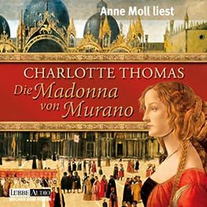 Die Madonna von Murano | [Charlotte Thomas]