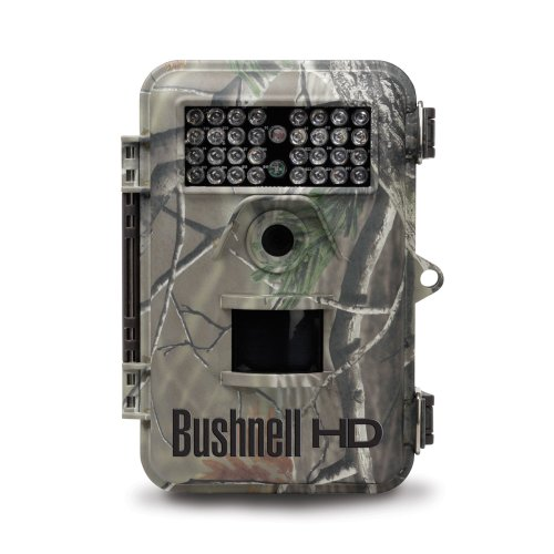 Bushnell 8Mp Trphycamhd Rtap Nghtvisionfs2 - 119447C