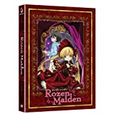 Rozen Maiden - Box Set ~ Alex von David