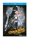 カオスヘッド(CHAOS;HEAD) DVD+BD COMBO PACK[北米版]