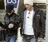 Brad jacket[brown]