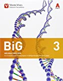 img - for Aula 3D, Biologia i Geologia, 3 ESO book / textbook / text book