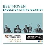 Beethoven : Complete String Quartets, Quintets & Fragments