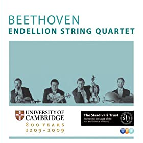 String Quartet in F major H34 [After Piano Sonata Op.14 No.1] : I Allegro moderato