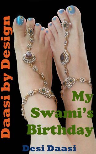 My Swami's Birthday (Daasi by Design Book 2) PDF