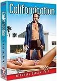 echange, troc Californication : l'intégrale des saisons 1 et 2 - coffret 5 DVD