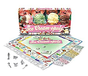 Ice Cream-Opoly