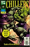 Marvel Chillers: Shades Of Green Monsters (0785106235) by Gruenwald, Mark