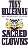 Sacred Clowns (0061092606) by Tony Hillerman