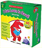 I Can Learn to Read! Collection, Level C (I Can Learn to Read Collection)