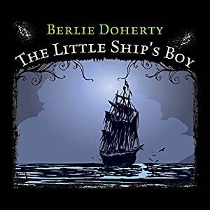 The Little Ship's Boy Audiobook