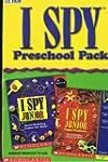 I Spy Preschool Pack