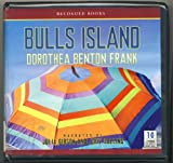 img - for Bulls Island, Narrated ByJulia Gibson, 10 Cds [Complete & Unabridged Audio Work] book / textbook / text book