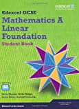 Kevin Tanner GCSE Mathematics Edexcel 2010: Spec A Foundation Student Book (GCSE Maths Edexcel 2010)