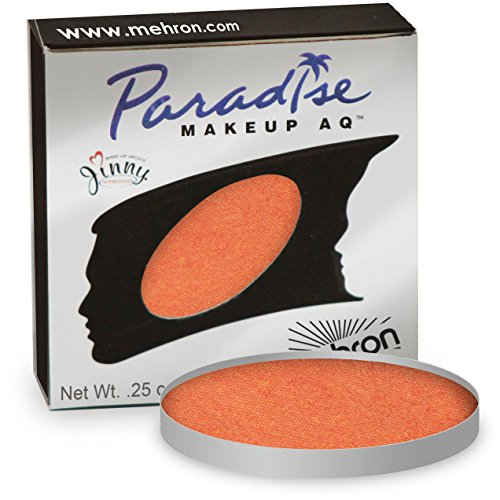 Paradise Makeup AQ Refill Brillant Orange - 1