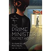 The Prime Minister's Secret Agent: A Maggie Hope Mystery, Book 4 | [Susan Elia MacNeal]