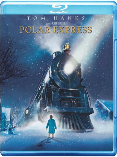 Polar express [Blu-ray] [IT Import]