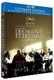 Des hommes et des dieux - Edition ultimate combo Blu-ray + DVD + CD de la B.O [Blu-ray]