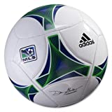 Adidas ft13 MLS Glider Ball Size: 5 ~ adidas