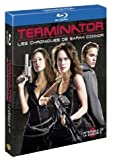 echange, troc Terminator - The Sarah Connor Chronicles - Saison 2 [Blu-ray]