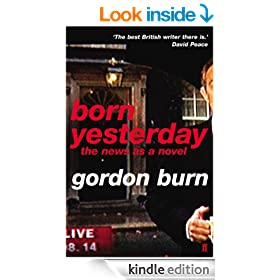 Born Yesterday: The News as a Novel