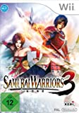 echange, troc Samurai Warriors 3 [import allemand]