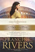 A Voice in the Wind (Mark of the Lion #1) by Francine Rivers cover image