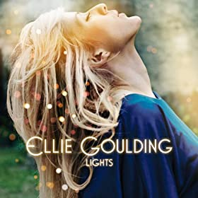 Lights (Amazon Exclusive Version) [+Digital Booklet]