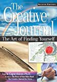img - for The Creative Journal: The Art of Finding Yourself book / textbook / text book
