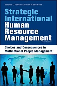 international human resource management a literature review 1 master thesis in international business international human resource management: drivers of subsidiary performance – the impact of subsidiaries' autonomy in determining hr-policies kristine svendsen.
