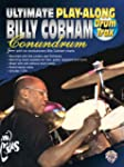 Ultimate Play-Along Drum Trax Billy C...