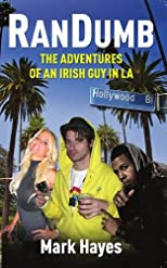 RanDumb... The Adventures of an Irish Guy in LA!, Ed: 2