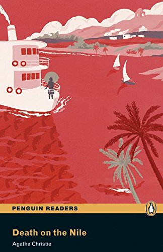 Penguin Readers 5: Death on the Nile Book and MP3 Pack (Pearson English Graded Readers)